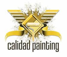 Calidad Painting's logo